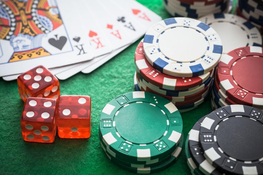 Accompanying those addicted to gambling - CatholicTT